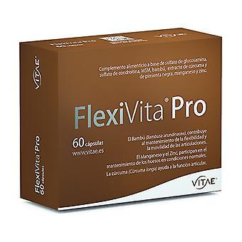 Flexivita Pro 60 capsules