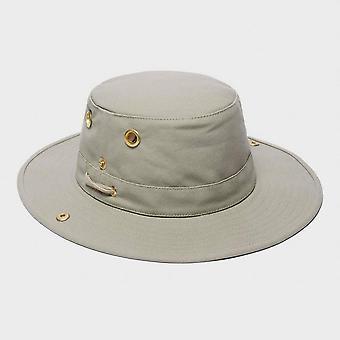 Tilley T3 Unisex Sail Sun Hat Green