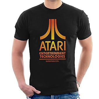 Atari Entertainment Technologies Herren-T-Shirt