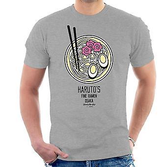 The Ramen Clothing Company Harutos Fine Ramen Colour Bowl Men's T-Shirt