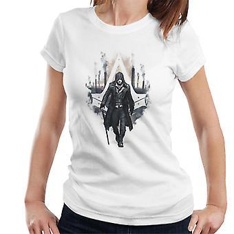 Assassins Creed Sendikası Jacob Frye Women's T-Shirt