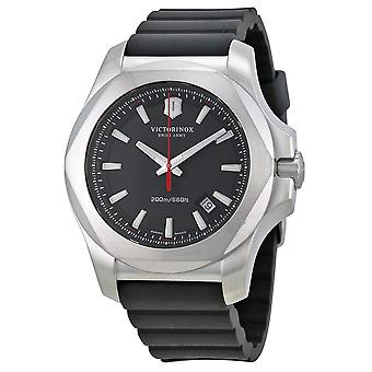 Swiss Army Victorinox Inox Rubber Mens Watch 241682.1