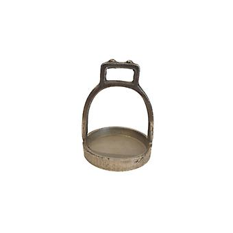 Deco4yourhome Stirrup Old Metal S