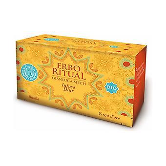 Erbo Ritual Diur 20 units