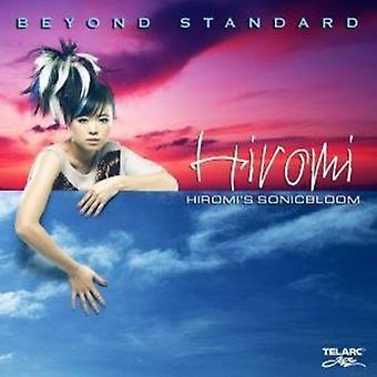 Hiromi - Beyond Standard [CD] USA import