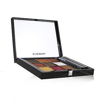 Le 9 De Givenchy Multi Finish Eyeshadows Palette (9x Eyeshadow) - # Le 9.05 - 8g/0.28oz