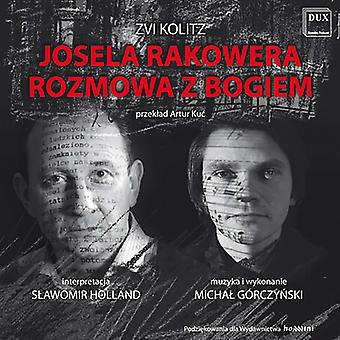 Kolitz / Holland - Yosl Rakower Talks to God [CD] USA import