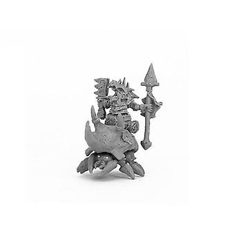Reaper Bones Black 44055 Bloodstone Gnome Cavalry