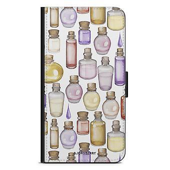 Bjornberry Brieftasche Fall LG G5 - Öle