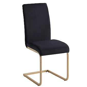 Kyle Side Chair - Grey
