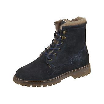 Bisgaard 519172201414 pantofi universali pentru copii de iarnă