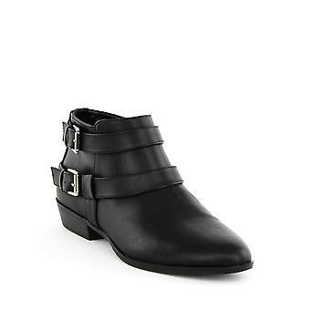 Style & Co | Bottes de cheville de talon de bloc de Deenah