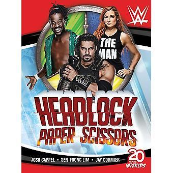 WWE Headlock Paper Scissors