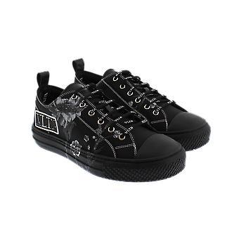 فالنتينو حذاء أسود UY0S0D57AZUAT0 حذاء