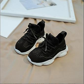 New Spring/autumn Shoes,  Toddler Sneakers Mesh Breathable Fashion Casual