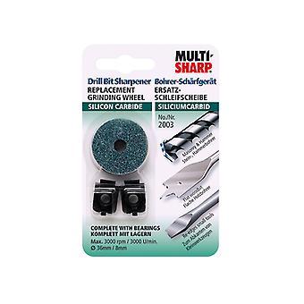 Multi-Sharp Multi-Sharp Silicon Carbide Replacement Wheel ATT2003