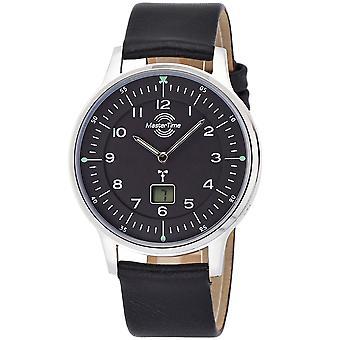 Mens Watch Master Time MTGS-10658-71L, Quartz, 42mm, 5ATM