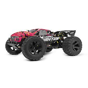 Maverick Quantum XT 1/10 4WD Stadium Truck Pink