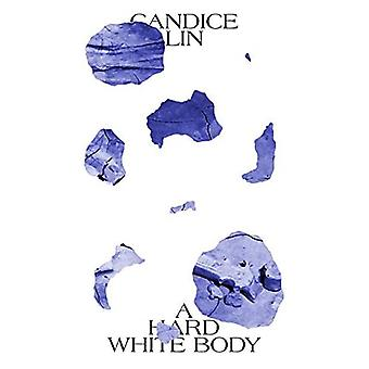 Candice Lin, een hard wit lichaam