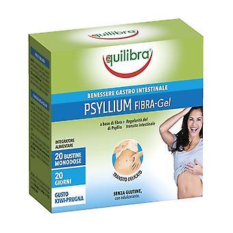 Psyllium Fibra-Gel Ei mitään