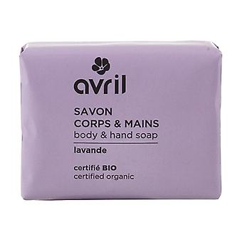 Provence Lavender Soap 100 g