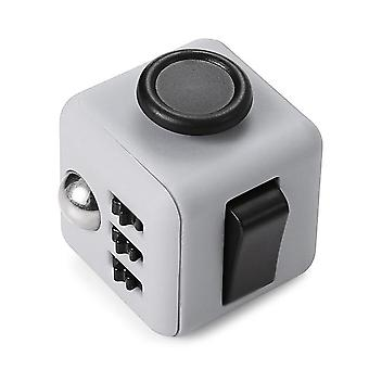 Decompression Dice Ring Characteristic Office Toy Pressure Resistance Unlimited