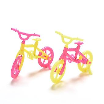 Mini Fuctional Finger Bmx, Mountain Bike