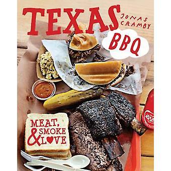 Texas BBQ Viande fumée amour