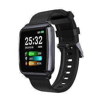 Vodotesné inteligentné hodinky meranie krvného tlaku, srdcová frekvencia Android Ios