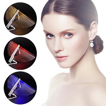3 Colors Light Skin Care LED Facial Mask