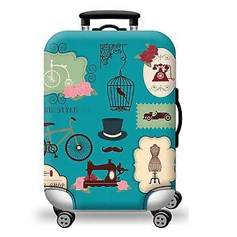 Couverture de bagages de haute qualité
