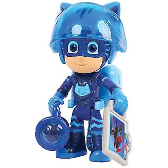 Super Moon Adventure Catboy (PJ Masks) Figure & Accessory Set