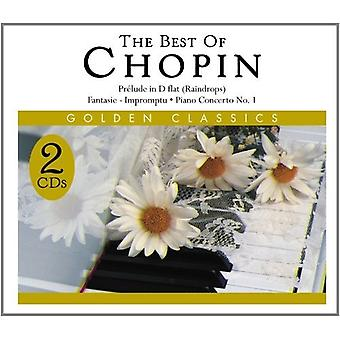 Various Artist - Best of Chopin [CD] USA import