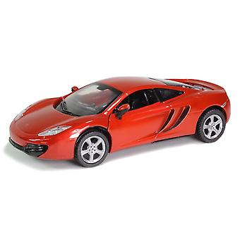 McLaren MP4 12C voiture miniature