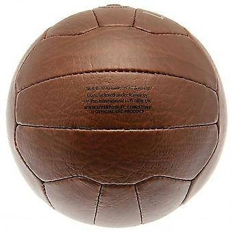 Manchester City FC Retro Heritage Jalkapallo