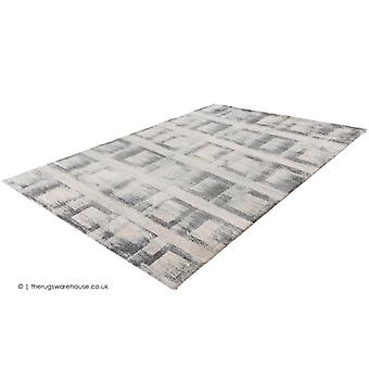 Verbana grå matta