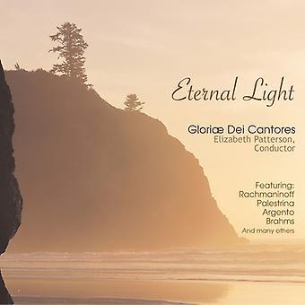 Gloriae Dei Cantores Schola - Eternal Light [CD] USA import