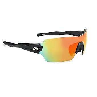 Vapor - ultimate triple lens unisex cycle sunglasses with cases