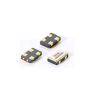 Active Patch Crystal 5032 Osc 5*3.2 22mhz 22.000mhz Oscillator Resonator