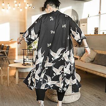 Traje japonés de Kimono