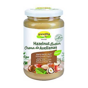 Bio Hazelnut Cream 350 g