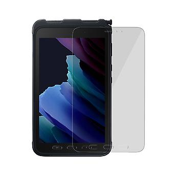 Screen protector Samsung Galaxy Tab Active 3 Tempered Glass Curved 4Smarts Clear