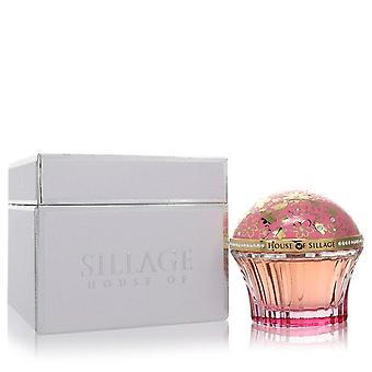 Whispers Of Admiration Extrait de Parfum Spray By House Of Sillage 2.5 oz Extrait de Parfum Spray