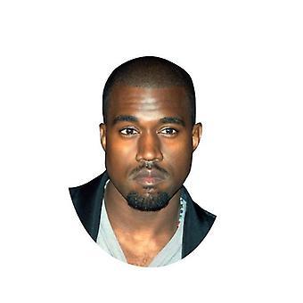 Kanye West Magnet #m015