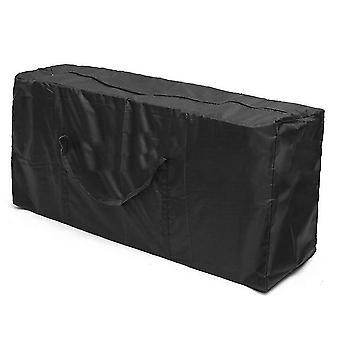 Möbel Aufbewahrungstasche, Gartenmöbel Staubschutztasche, Terrasse Kissen Tragetasche