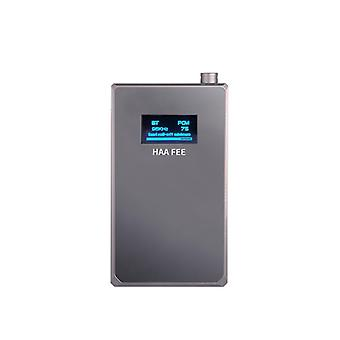 Haafee ha11 headphone amplifier usb dac with dual es9038q2m csr8675 support ldac aptx-hd pc extend sound card