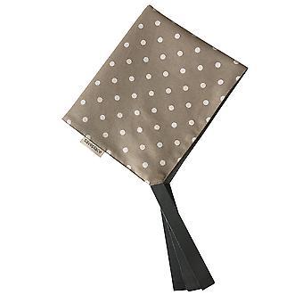 Saveplace® Chair Hanging Mat (katoen) - Happy Bubbles