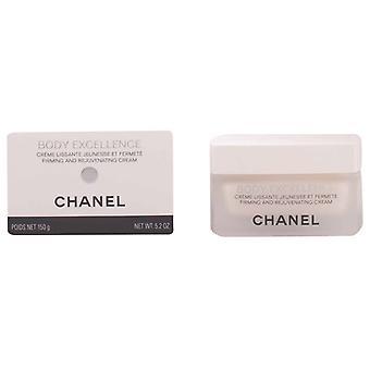 Chanel Chanel Creme Lissante Jen, et Ferm 150Ml