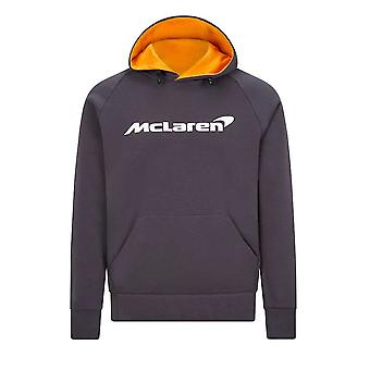 2021 McLaren Essentials Huppari (Antrasiitti)