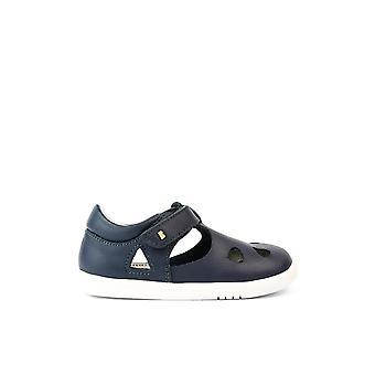 BOBUX Iw Zap Ii Sandal In Navy Blue